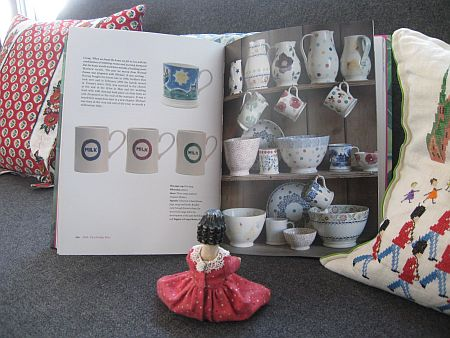 Emma Bridgewater Pottery! Swoon!